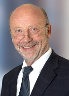 Dieter Posch Minister of State ret.