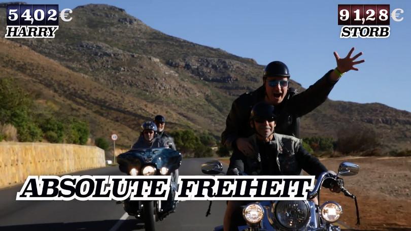 """Harry Wijnvoord – Dein Südafrika – """"Schätz dich nach Südafrika - Folge 5"""""""