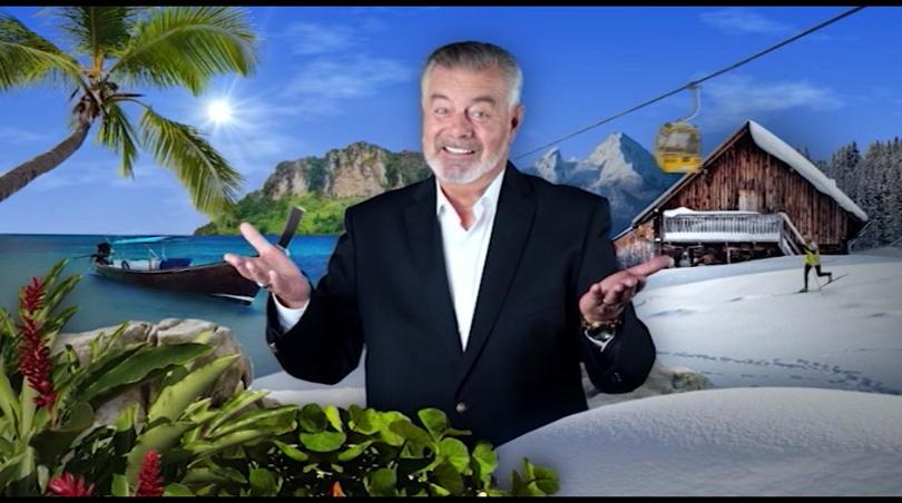 """Harry Wijnvoord – Sonnenklar.TV – """"Montenegro"""""""