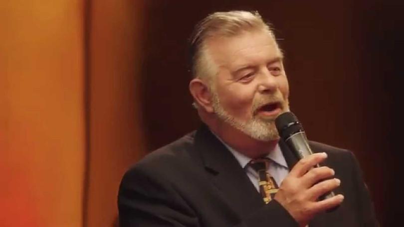 """Harry Wijnvoord - NOKIA LUMIA 630 - Werbung für MEDIAMARKT - """"Der Preis ist nice"""""""