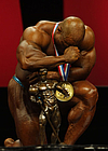 Pic 5 von Phil Heath